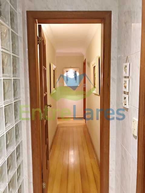 18 - Jardim Guanabara, cobertura, quatro quartos sendo dois suítes planejados e com hidromassagem, espaço goumert, quatro vagas de garagem. - ILCO40004 - 13