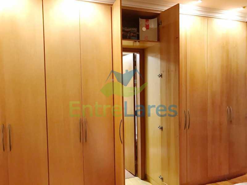 25 - Jardim Guanabara, cobertura, quatro quartos sendo dois suítes planejados e com hidromassagem, espaço goumert, quatro vagas de garagem. - ILCO40004 - 15