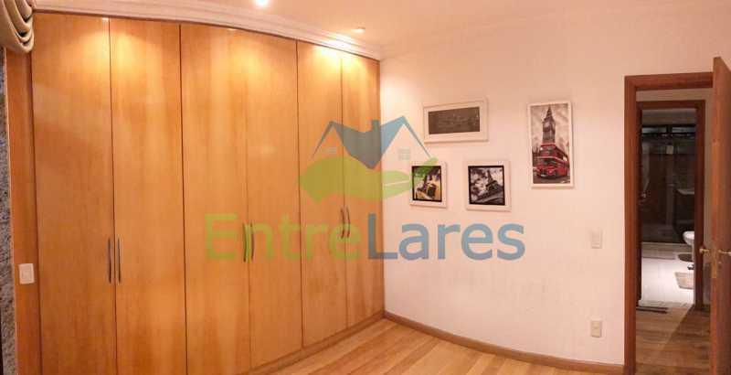 27 - Jardim Guanabara, cobertura, quatro quartos sendo dois suítes planejados e com hidromassagem, espaço goumert, quatro vagas de garagem. - ILCO40004 - 17