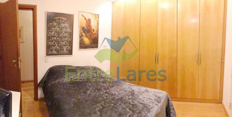28 - Jardim Guanabara, cobertura, quatro quartos sendo dois suítes planejados e com hidromassagem, espaço goumert, quatro vagas de garagem. - ILCO40004 - 18