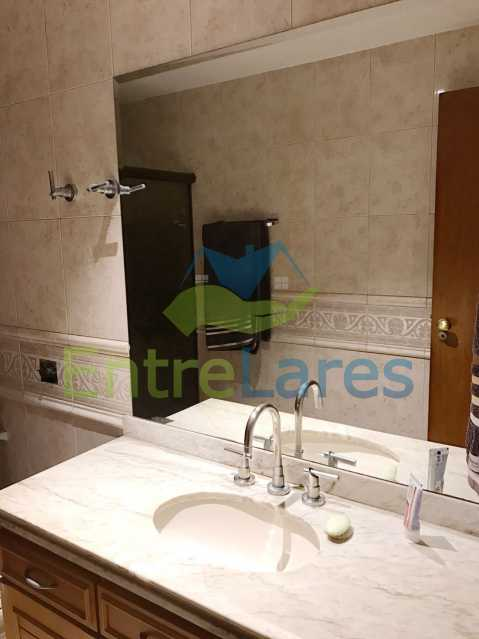 38 - Jardim Guanabara, cobertura, quatro quartos sendo dois suítes planejados e com hidromassagem, espaço goumert, quatro vagas de garagem. - ILCO40004 - 25