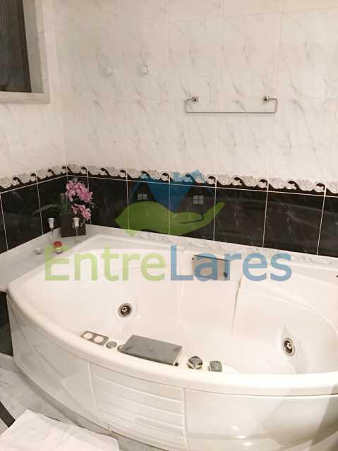 40 - Jardim Guanabara, cobertura, quatro quartos sendo dois suítes planejados e com hidromassagem, espaço goumert, quatro vagas de garagem. - ILCO40004 - 27