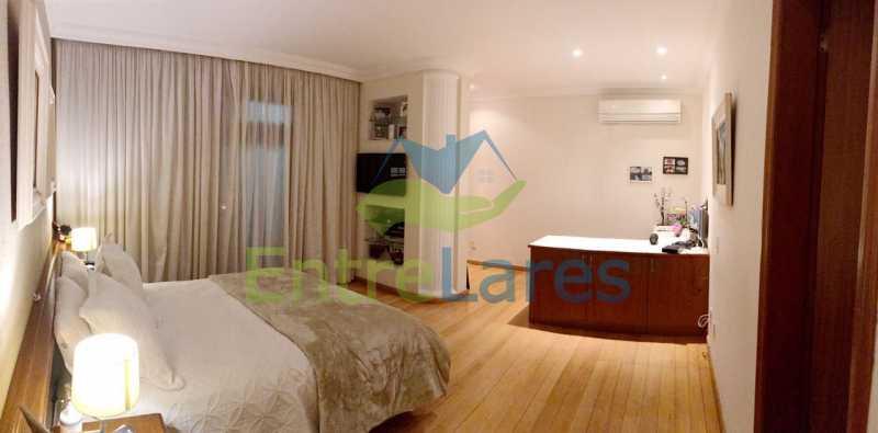 41 - Jardim Guanabara, cobertura, quatro quartos sendo dois suítes planejados e com hidromassagem, espaço goumert, quatro vagas de garagem. - ILCO40004 - 28