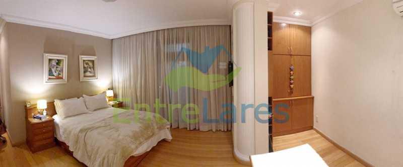 42 - Jardim Guanabara, cobertura, quatro quartos sendo dois suítes planejados e com hidromassagem, espaço goumert, quatro vagas de garagem. - ILCO40004 - 29