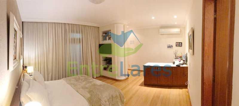44 - Jardim Guanabara, cobertura, quatro quartos sendo dois suítes planejados e com hidromassagem, espaço goumert, quatro vagas de garagem. - ILCO40004 - 30