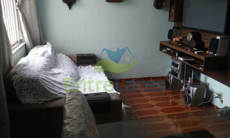 6 - Apartamento no Moneró 2 quartos, vista mar, uma vaga de garagem. - ILAP20288 - 4