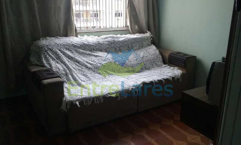 7 - Apartamento no Moneró 2 quartos, vista mar, uma vaga de garagem. - ILAP20288 - 5
