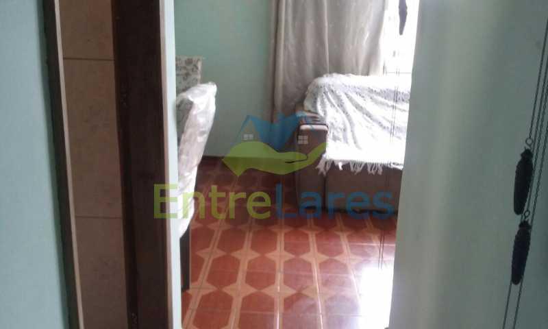 8 - Apartamento no Moneró 2 quartos, vista mar, uma vaga de garagem. - ILAP20288 - 6