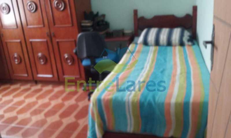 16 - Apartamento no Moneró 2 quartos, vista mar, uma vaga de garagem. - ILAP20288 - 9