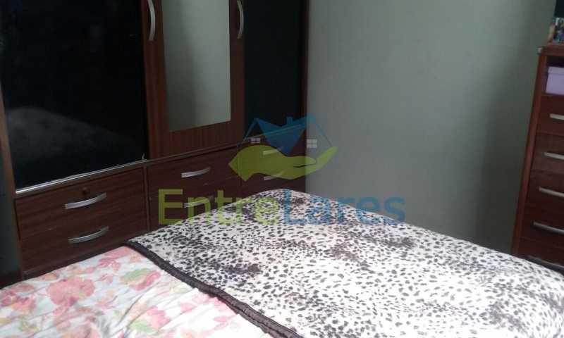 23 - Apartamento no Moneró 2 quartos, vista mar, uma vaga de garagem. - ILAP20288 - 11