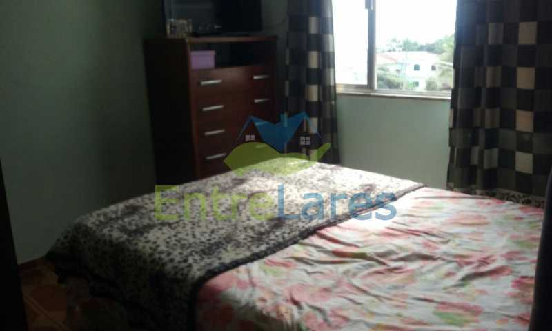 24 - Apartamento no Moneró 2 quartos, vista mar, uma vaga de garagem. - ILAP20288 - 12