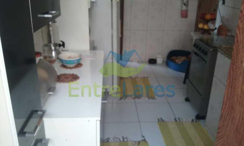 42 - Apartamento no Moneró 2 quartos, vista mar, uma vaga de garagem. - ILAP20288 - 16