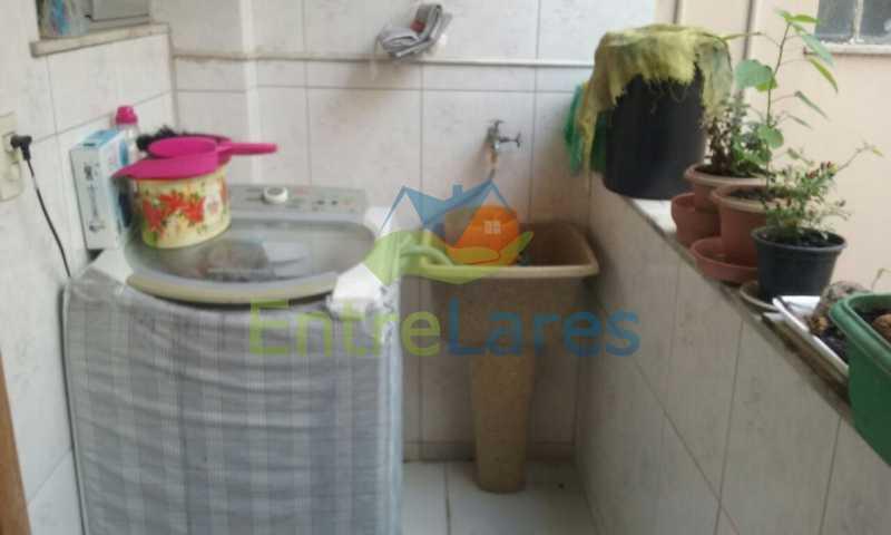 50 - Apartamento no Moneró 2 quartos, vista mar, uma vaga de garagem. - ILAP20288 - 18