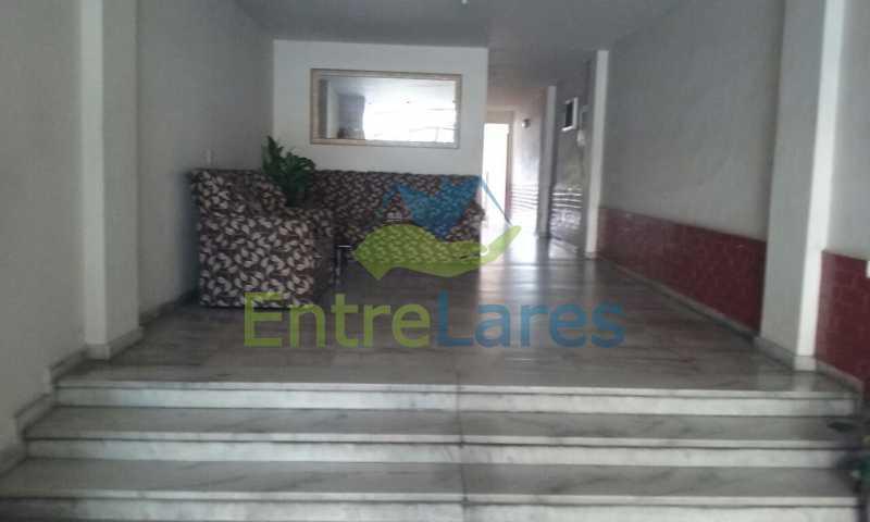 60 - Apartamento no Moneró 2 quartos, vista mar, uma vaga de garagem. - ILAP20288 - 20
