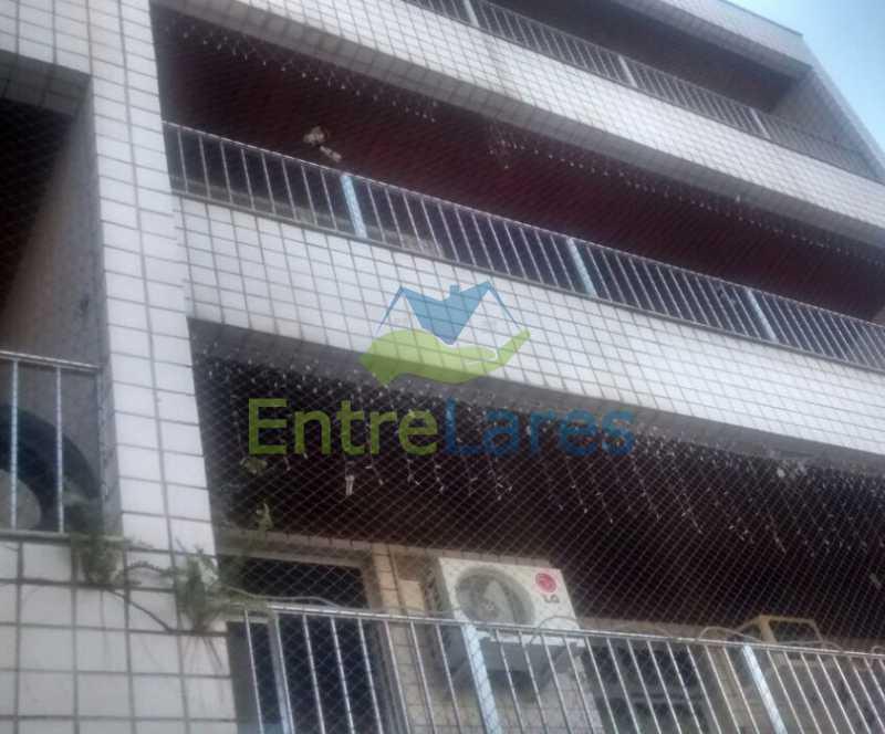 2 - Apartamento 2 quartos à venda Moneró, Rio de Janeiro - R$ 590.000 - ILAP20292 - 1