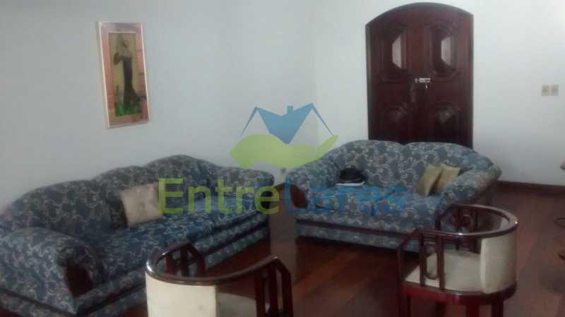 8 - Casa no Tauá com 5 quartos sendo 1 suíte, com terreno e 7 vagas de garagem - ILCA50030 - 5