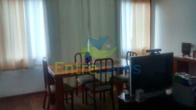 12 - Casa no Tauá com 5 quartos sendo 1 suíte, com terreno e 7 vagas de garagem - ILCA50030 - 8