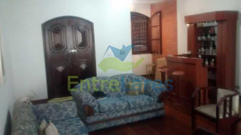 13 - Casa no Tauá com 5 quartos sendo 1 suíte, com terreno e 7 vagas de garagem - ILCA50030 - 9