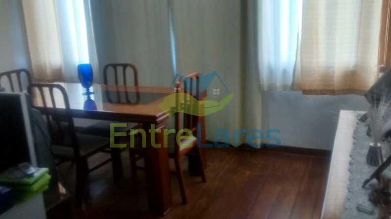 14 - Casa no Tauá com 5 quartos sendo 1 suíte, com terreno e 7 vagas de garagem - ILCA50030 - 10