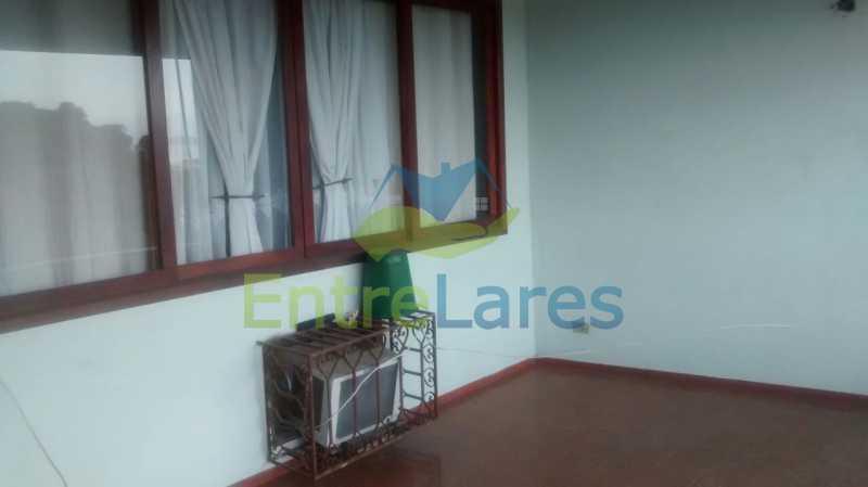 15 - Casa no Tauá com 5 quartos sendo 1 suíte, com terreno e 7 vagas de garagem - ILCA50030 - 11