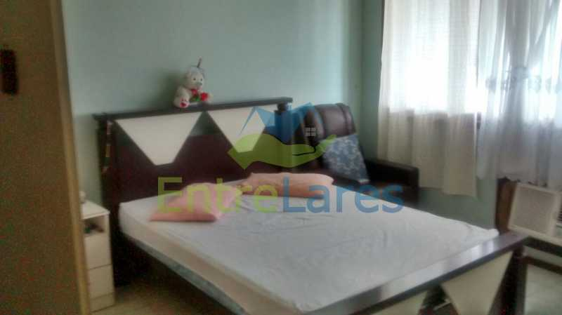 16 - Casa no Tauá com 5 quartos sendo 1 suíte, com terreno e 7 vagas de garagem - ILCA50030 - 12
