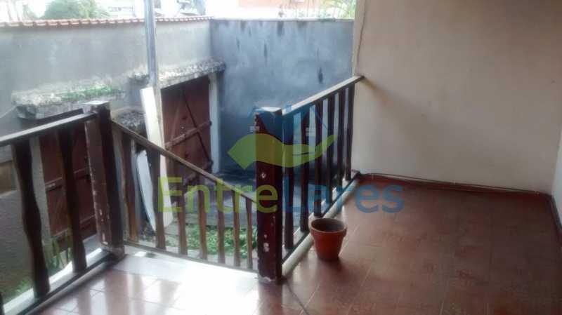 50 - Casa no Tauá com 5 quartos sendo 1 suíte, com terreno e 7 vagas de garagem - ILCA50030 - 18
