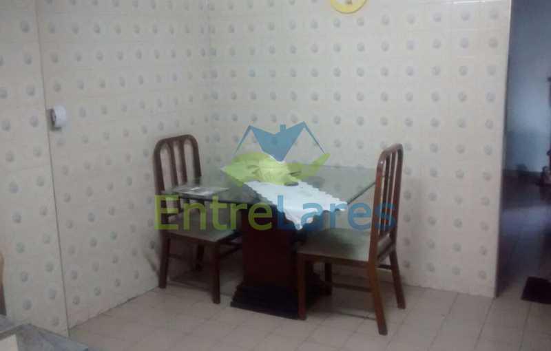 55 - Casa no Tauá com 5 quartos sendo 1 suíte, com terreno e 7 vagas de garagem - ILCA50030 - 20