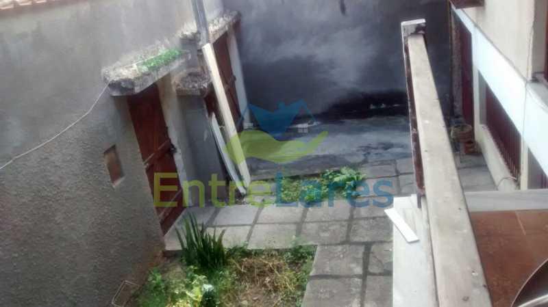 60 - Casa no Tauá com 5 quartos sendo 1 suíte, com terreno e 7 vagas de garagem - ILCA50030 - 21