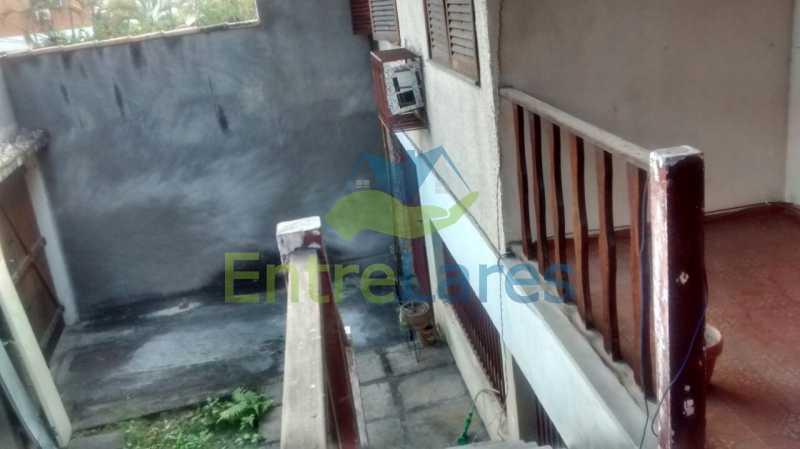 70 - Casa no Tauá com 5 quartos sendo 1 suíte, com terreno e 7 vagas de garagem - ILCA50030 - 22