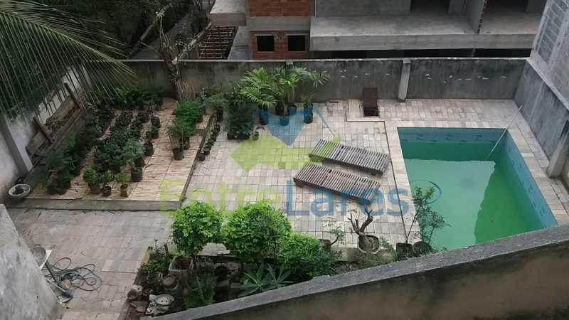 3d - Jardim Guanabara 6 quartos, sendo 2 suítes, Vista mar, piscina, 3 vagas. Rua Conquista - ILCA60011 - 6