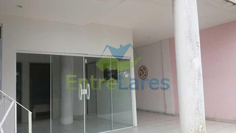 12 - Jardim Guanabara 6 quartos, sendo 2 suítes, Vista mar, piscina, 3 vagas. Rua Conquista - ILCA60011 - 9