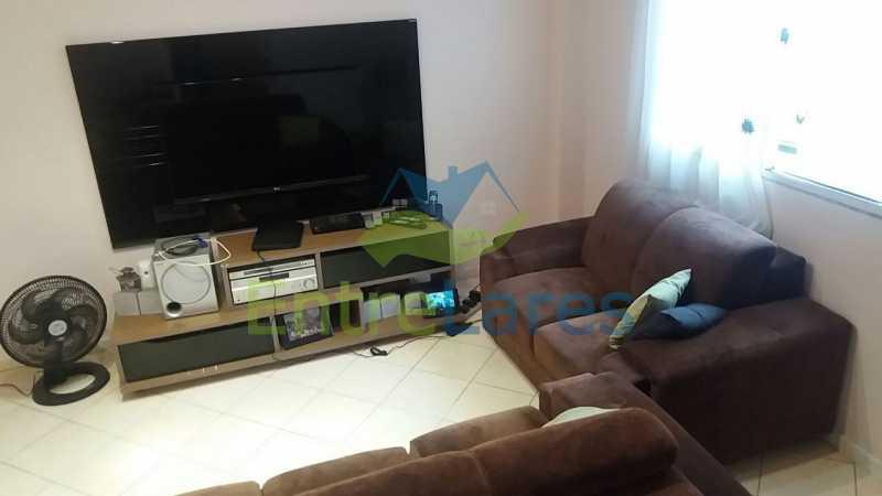 13 - Jardim Guanabara 6 quartos, sendo 2 suítes, Vista mar, piscina, 3 vagas. Rua Conquista - ILCA60011 - 10