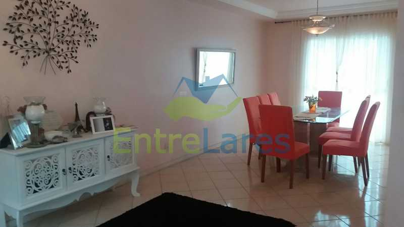 14 - Jardim Guanabara 6 quartos, sendo 2 suítes, Vista mar, piscina, 3 vagas. Rua Conquista - ILCA60011 - 11