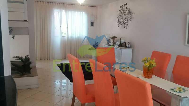 15 - Jardim Guanabara 6 quartos, sendo 2 suítes, Vista mar, piscina, 3 vagas. Rua Conquista - ILCA60011 - 12