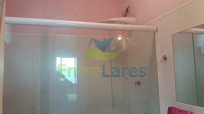 31 - Jardim Guanabara 6 quartos, sendo 2 suítes, Vista mar, piscina, 3 vagas. Rua Conquista - ILCA60011 - 18