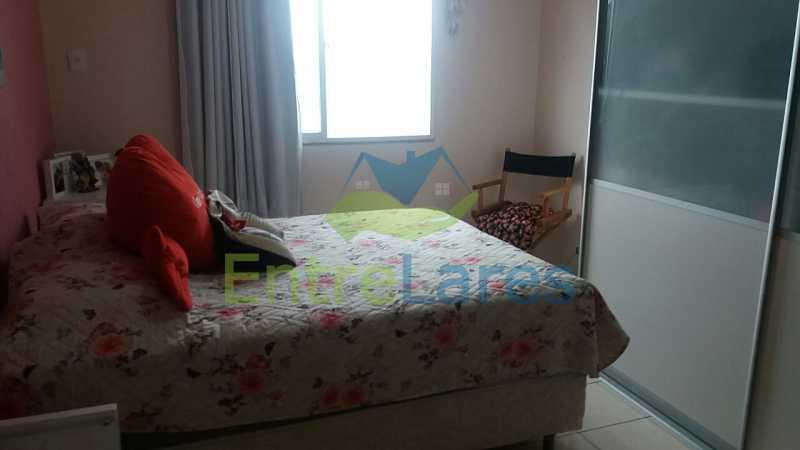32 - Jardim Guanabara 6 quartos, sendo 2 suítes, Vista mar, piscina, 3 vagas. Rua Conquista - ILCA60011 - 19