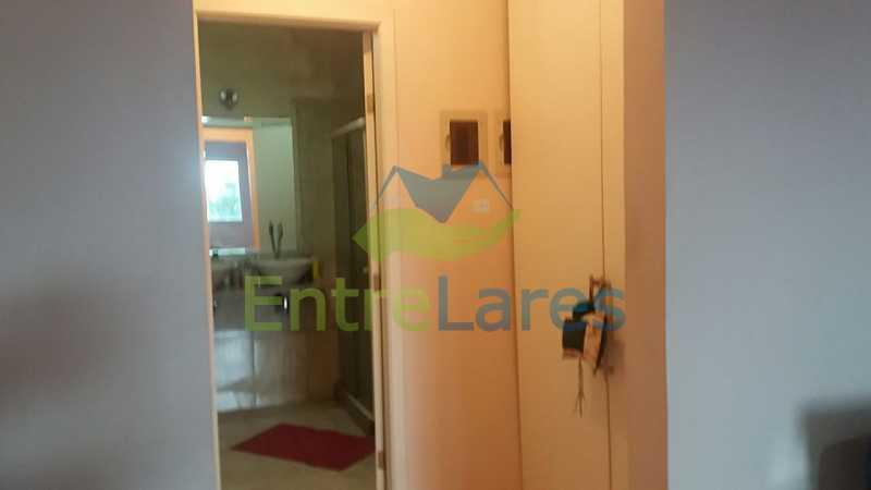 34 - Jardim Guanabara 6 quartos, sendo 2 suítes, Vista mar, piscina, 3 vagas. Rua Conquista - ILCA60011 - 21
