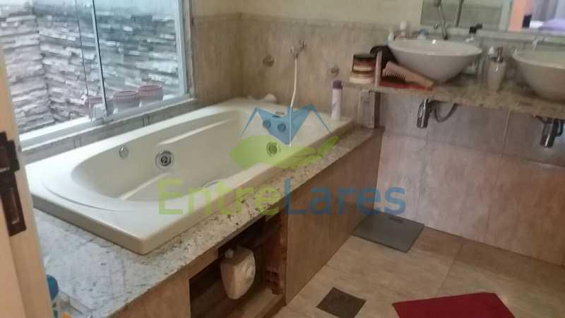 35 - Jardim Guanabara 6 quartos, sendo 2 suítes, Vista mar, piscina, 3 vagas. Rua Conquista - ILCA60011 - 22