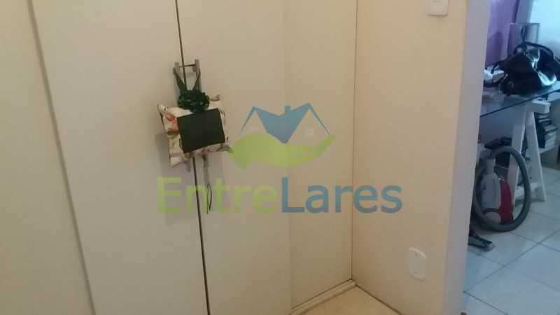 36 - Jardim Guanabara 6 quartos, sendo 2 suítes, Vista mar, piscina, 3 vagas. Rua Conquista - ILCA60011 - 23