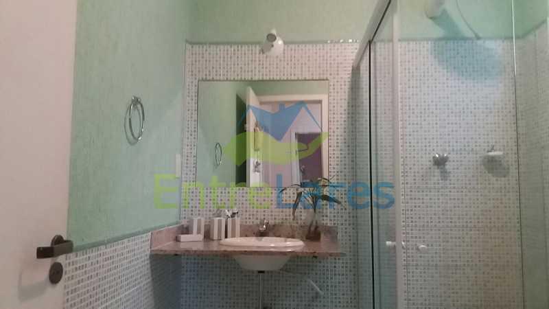 38 - Jardim Guanabara 6 quartos, sendo 2 suítes, Vista mar, piscina, 3 vagas. Rua Conquista - ILCA60011 - 25