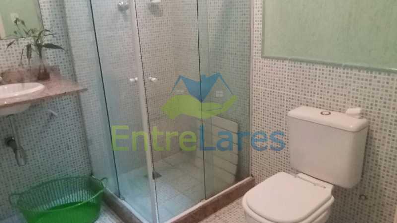 39 - Jardim Guanabara 6 quartos, sendo 2 suítes, Vista mar, piscina, 3 vagas. Rua Conquista - ILCA60011 - 26