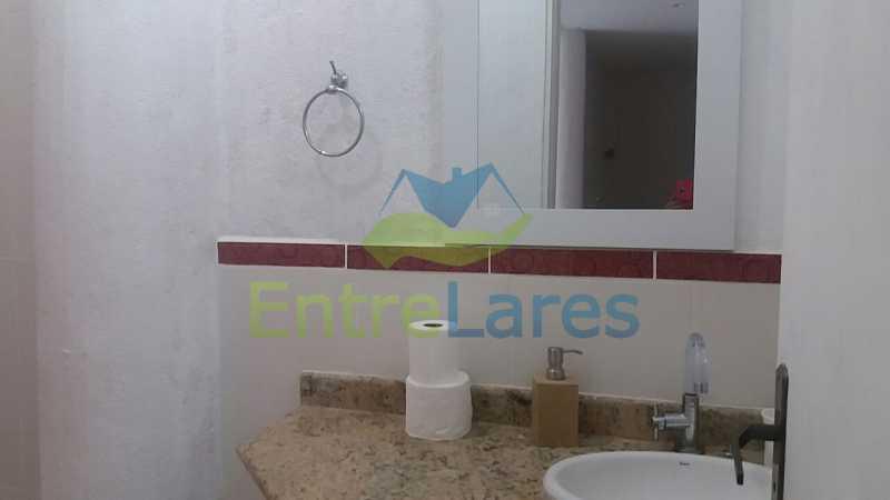 40 - Jardim Guanabara 6 quartos, sendo 2 suítes, Vista mar, piscina, 3 vagas. Rua Conquista - ILCA60011 - 27