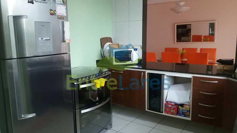 62 - Jardim Guanabara 6 quartos, sendo 2 suítes, Vista mar, piscina, 3 vagas. Rua Conquista - ILCA60011 - 30