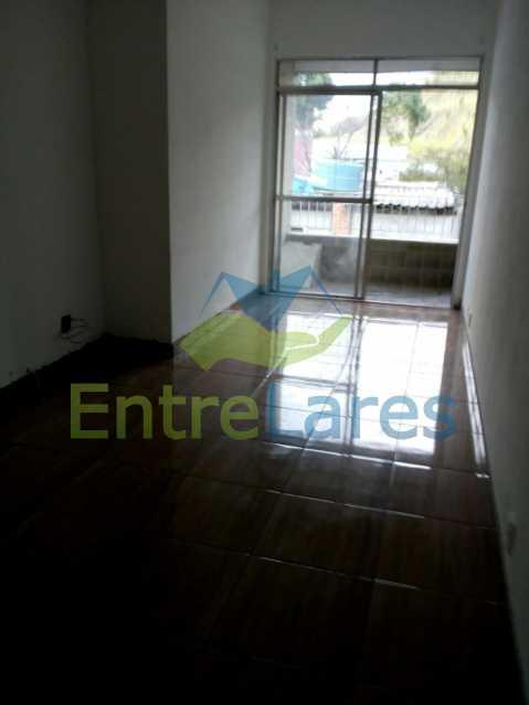 6 - Apartamento no Tauá, 2 quartos, varanda, 1 vaga de garagem - ILAP20297 - 3