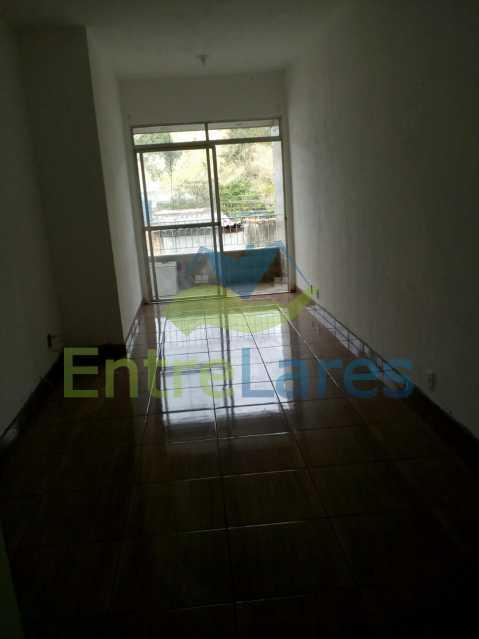 8 - Apartamento no Tauá, 2 quartos, varanda, 1 vaga de garagem - ILAP20297 - 4