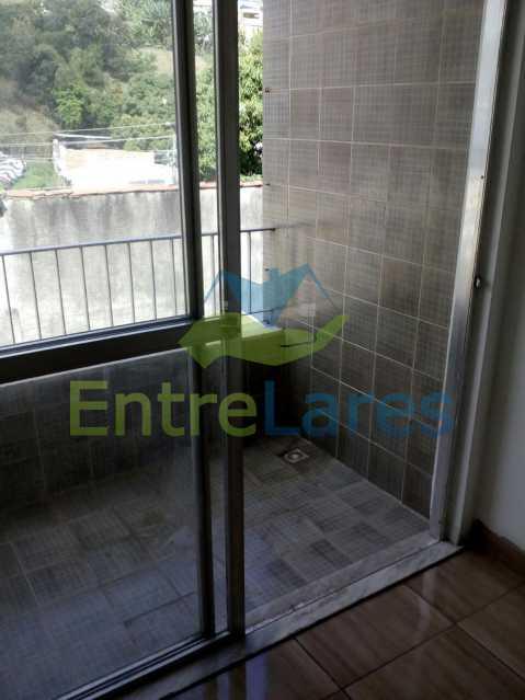 10 - Apartamento no Tauá, 2 quartos, varanda, 1 vaga de garagem - ILAP20297 - 5