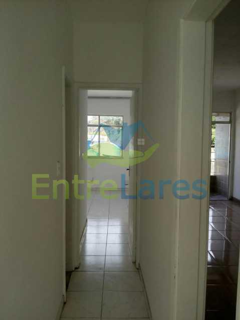 11 - Apartamento no Tauá, 2 quartos, varanda, 1 vaga de garagem - ILAP20297 - 6