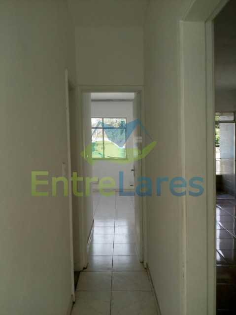 12 - Apartamento no Tauá, 2 quartos, varanda, 1 vaga de garagem - ILAP20297 - 7