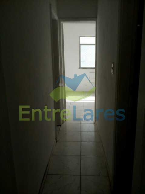 13 - Apartamento no Tauá, 2 quartos, varanda, 1 vaga de garagem - ILAP20297 - 8