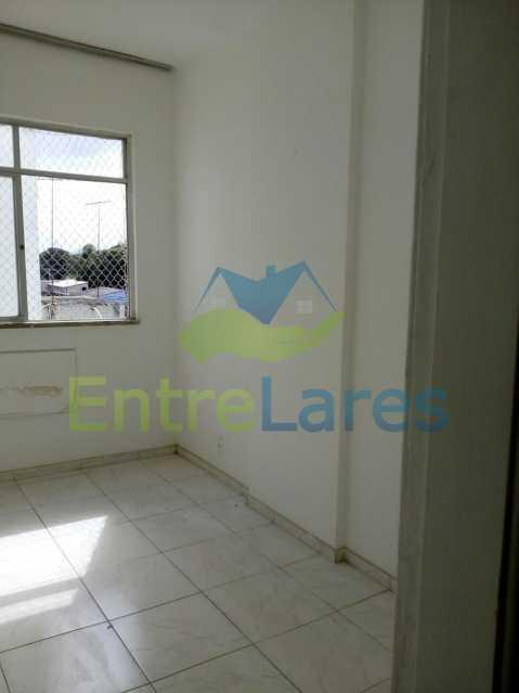 14 - Apartamento no Tauá, 2 quartos, varanda, 1 vaga de garagem - ILAP20297 - 9
